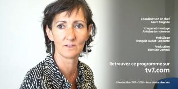 Pascale Proust Paprika Marketing reportage TV7 Surfilm Packaging